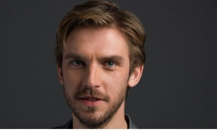 Dan Stevens se junta a Harrison Ford em 'O Apelo da Selva'
