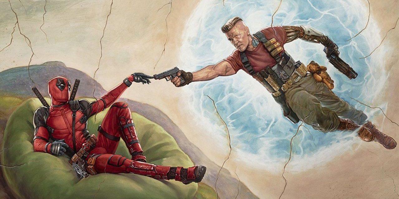 'Deadpool 2' vence 'Han Solo' e se mantém no topo das bilheterias do Brasil