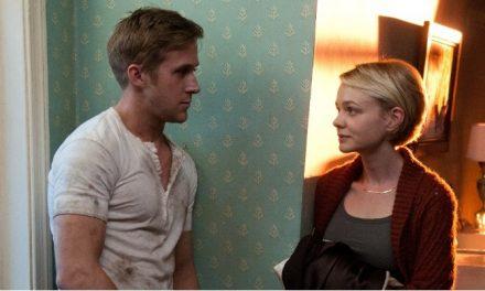 'Nunca vi completo', diz Carey Mulligan sobre 'Drive'