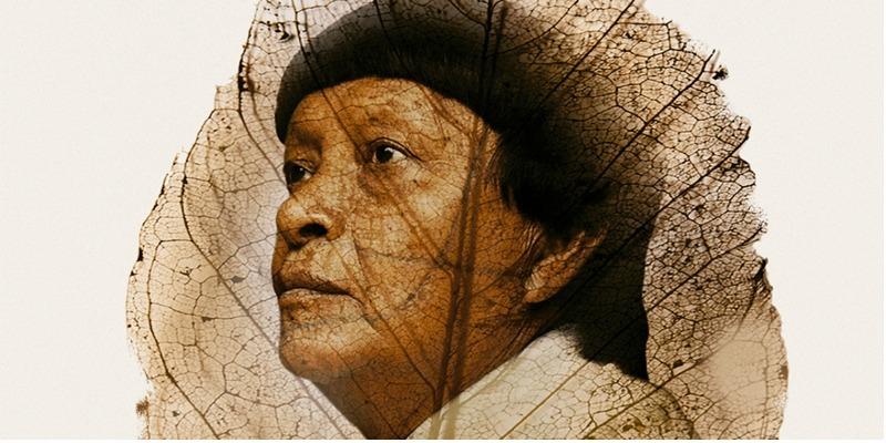 'Ex-Pajé': documento precioso de uma herança maldita brasileira de 518 anos