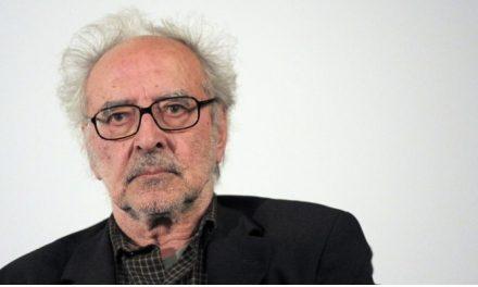 Grande atração do Festival de Cannes, Jean-Luc Godard falta na estreia do próprio filme