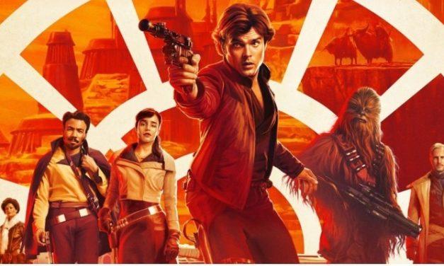 Baixa repercussão de 'Han Solo' deixa spinoffs de 'Star Wars' em suspenso