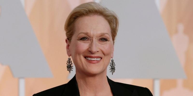 Meryl Streep será protagonista do novo filme de Steven Soderbergh