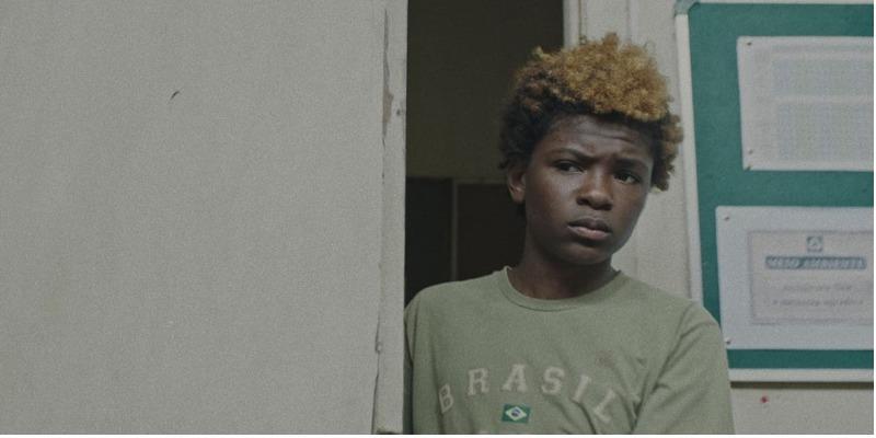 Curta-metragem brasileiro 'O órfão' ganha Queer Palm em Cannes