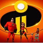 'Os Incríveis 2' faz a terceira maior estreia deste ano nos EUA