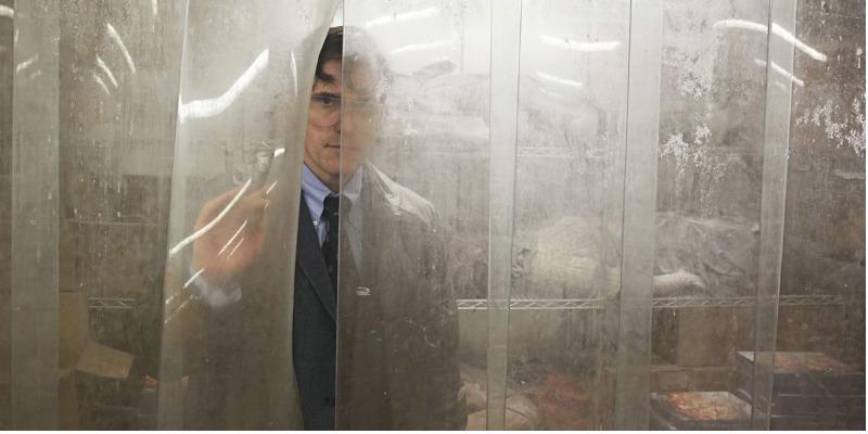 Lars Von Trier choca Cannes com 'The House That Jack Built'