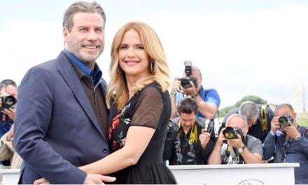 Para John Travolta, TV faz do cinema um 'gênero vintage'