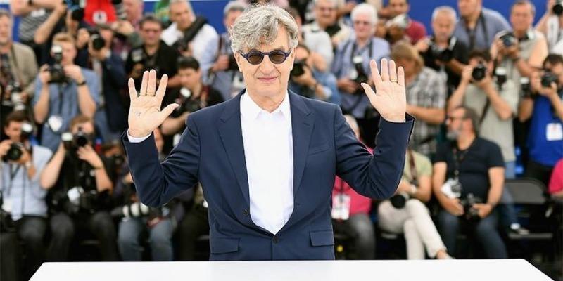 Em Cannes, Wim Wenders apresenta documentário sobre o Papa Francisco