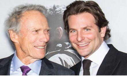 Bradley Cooper e Clint Eastwood retomam parceria em 'The Mule'