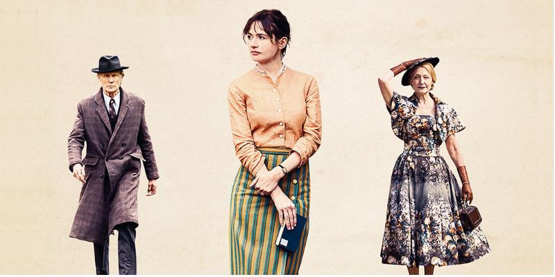 'A Livraria': simpático drama sobre a força da literatura