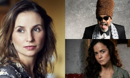 Alice Braga, Carlinhos Brown e Petra Costa são novos integrantes da Academia de Hollywood