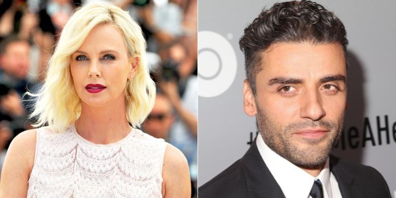 Animação de 'A Família Addams' terá Charlize Theron e Oscar Isaac como dubladores