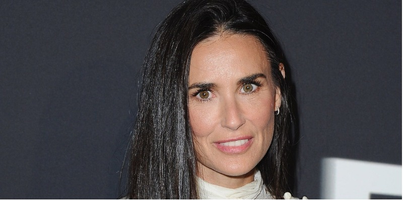 Demi Moore está confirmada na comédia 'Corporate Animals'