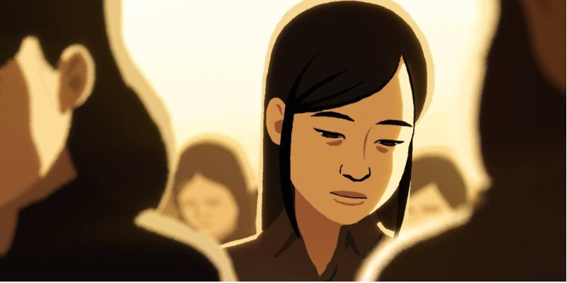 'Funan' é o grande vencedor do Festival de Annecy de animação