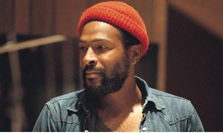 Dr. Dre prepara filme sobre a trágica vida de Marvin Gaye