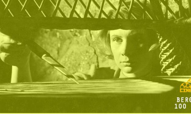 Bergman 100 Anos: 'Prisões' (1949) e 'Sede de Paixões' (1949)