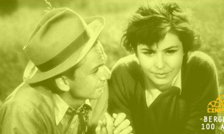 Bergman 100 Anos: 'Rumo à Felicidade' (1950) e 'Isto Não Aconteceria Aqui' (1950)