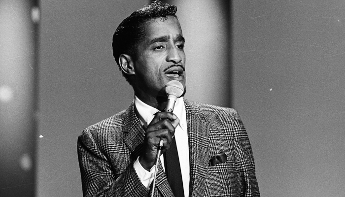 Paramount Pictures prepara filme sobre o mestre Sammy Davis Jr