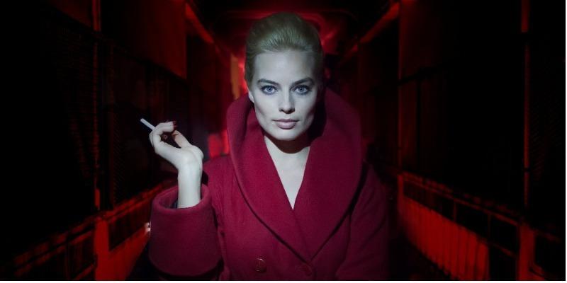 'Terminal': Margot Robbie paga mico em noir excessivamente pretensioso