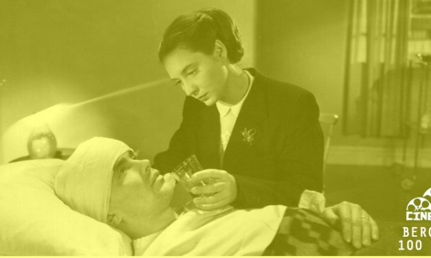 Bergman 100 Anos: 'Música na Noite' (1948) e 'Porto' (1948)