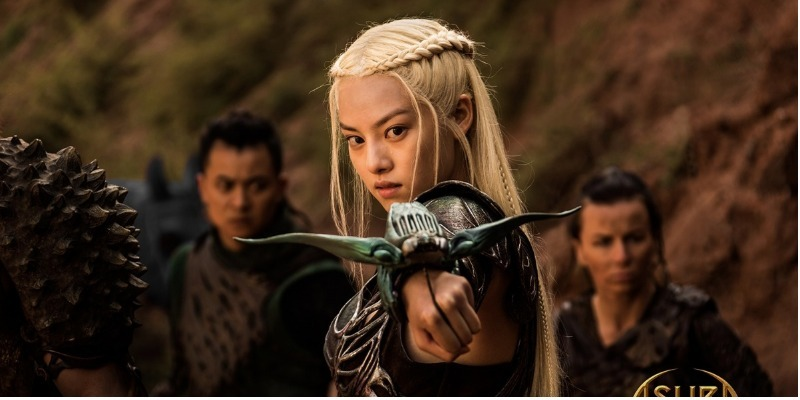 Filme mais caro da história do cinema chinês sai de cartaz após fracasso nas bilheterias