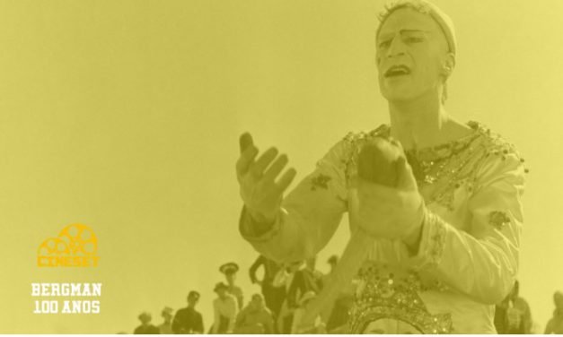Bergman 100 Anos: 'Noites de Circo' (1953) e 'Uma Lição de Amor' (1954)