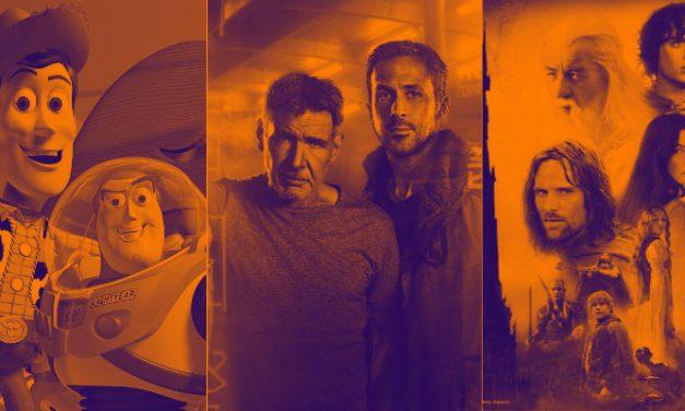 TOP 5 – Cinco Sequências Melhores que o Filme Original