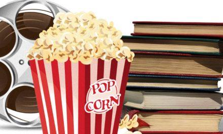 5 Dicas de Livros MUITO BONS Sobre Cinema