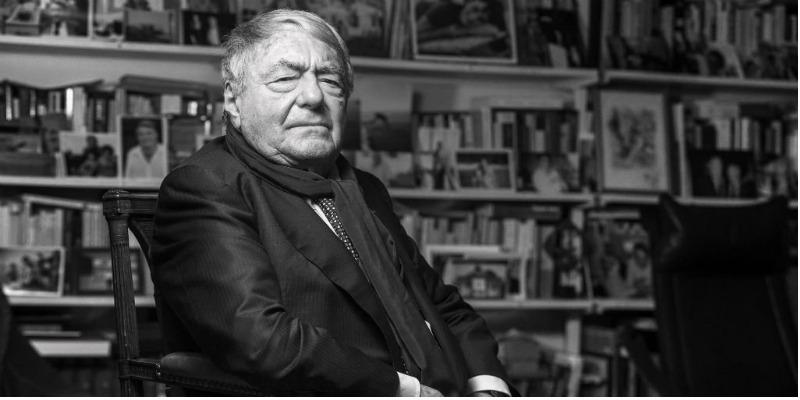 Diretor do clássico documentário 'Shoah', Claude Lanzmann morre aos 92 anos