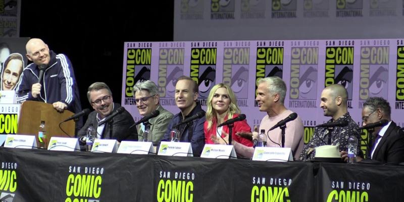Vince Gilligan promete crossover maior entre 'Better Call Saul' e 'Breaking Bad'