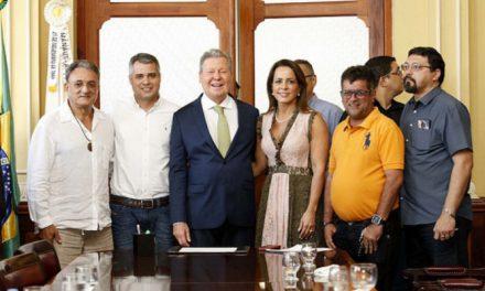 Edital Conexões Culturais abre inscrições com investimentos de R$ 2,6 milhões
