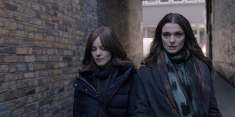 'Desobediência': trio de atores em grande forma no novo filme de Sebastian Lelio