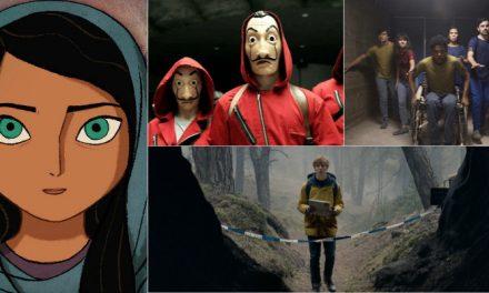 Por que você deve valorizar mais a seção 'filmes/séries estrangeiras' na Netflix?