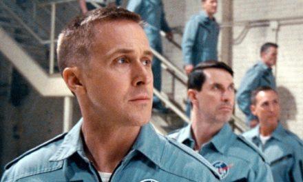 Ryan Gosling defende ausência da bandeira dos EUA na Lua em 'O Primeiro Homem'