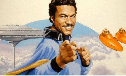 Billy Dee Williams volta a viver Lando Calrissian em 'Star Wars IX'