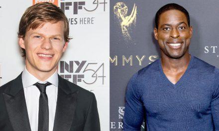 Lucas Hedges e Sterling K. Brown serão protagonistas do musical 'Waves'
