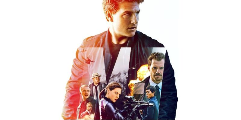 'Missão Impossível 6' é a principal atração nos cinemas de Manaus neste fim de semana