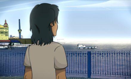 Edifício Cidade de Manaus é ponto de partida da animação 'O Mezanino'