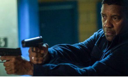 'O Protetor 2' supera 'Mamma Mia' e lidera bilheterias dos EUA