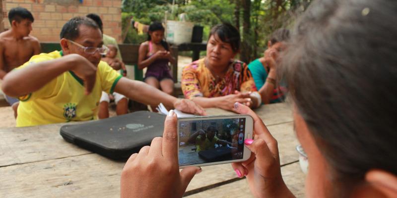 Filme do Amazonas é selecionado para Festival de Cinema Feminino da Chapada dos Guimarães