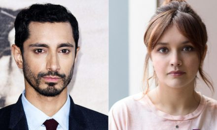 Musical 'The Sound of Metal' será protagonizado por Riz Ahmed e Olivia Cooke