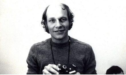 Mestre da direção de fotografia, Robby Muller morre aos 78 anos