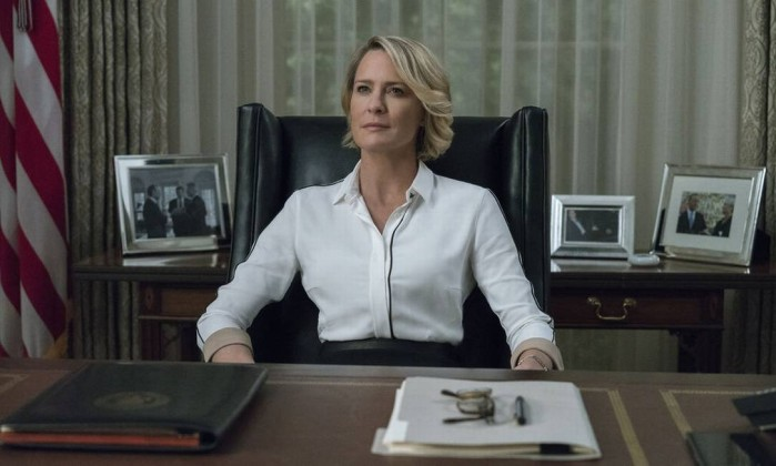Netflix promete final digno para 'House of Cards'