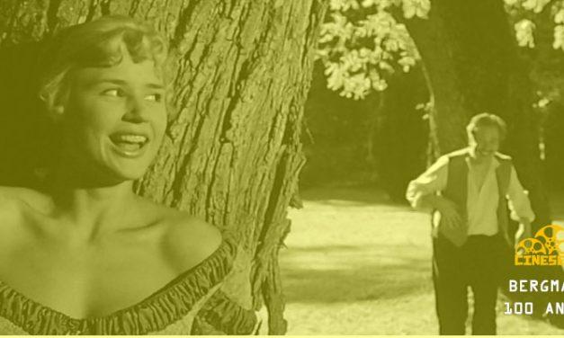 Bergman 100 Anos: 'Sorrisos de Uma Noite de Amor' (1955)