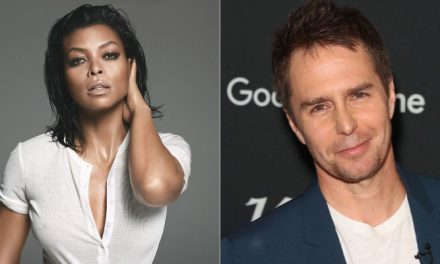 Taraji P. Henson e Sam Rockwell serão protagonistas do drama 'Best of Enemies'