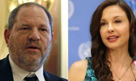Harvey Weinstein cita 'pacto' sexual com Ashley Judd em sua defesa