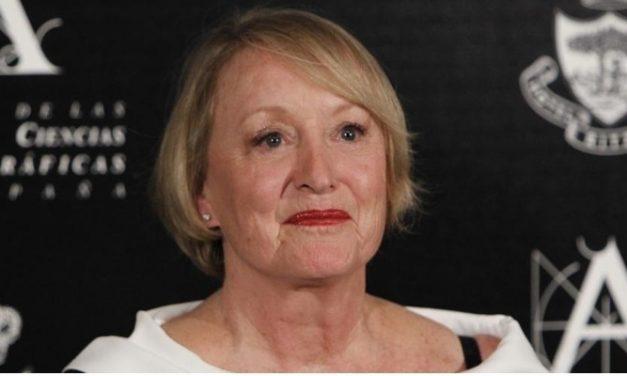 Figurinista britânica vencedora do Oscar morre aos 78 anos