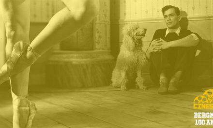 Bergman 100 Anos: 'Juventude' (1951) e 'Quando as Mulheres Esperam' (1952)