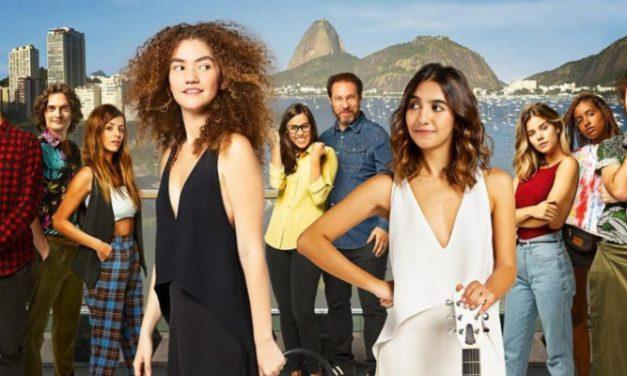 'Ana e Vitória': história do duo fica de lado em boa surpresa do cinema nacional