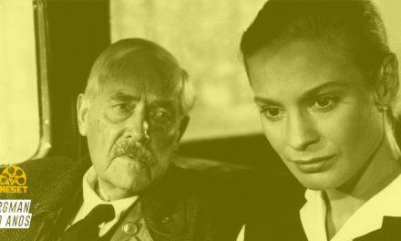 Bergman 100 Anos: 'Morangos Silvestres' (1957)